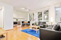 Oslo Apartments - Bislett