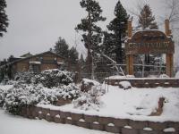Crestview by Mammoth Reservation Bureau