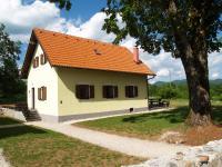 Vacation house Lovinac