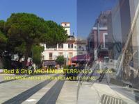 Bed & Ship Archimediterraneo
