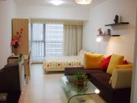 Heartsease Serviced Apartment Futian Galaxy Century