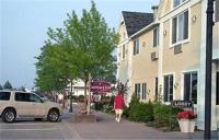 Court Plaza Inn & Suites of Mackinaw