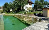 4 Star Garden Apartments Luzern