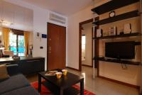 Brianza Halldis Apartment