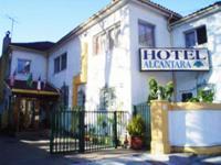 Hotel Alcantara