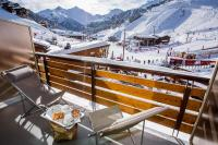 Hôtel Alpen Ruitor