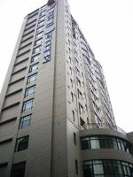 Jinjiang Inn - Wuhan Liuduqiao