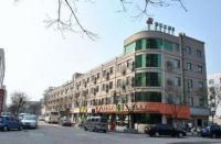 Jinjiang Inn - Hangzhou Economic-Technological Development Area