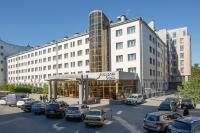 Андерсен отель