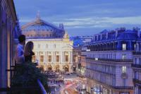 Edouard 7 Paris Opéra
