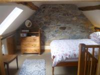 Maes yr Helmau Cottages