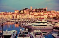 Cannes à 100 mètres du Palais et des plages