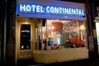 Continental Centre Hotel