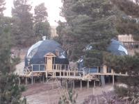 Lemudomos Lodge & Glamping