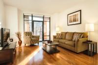 Massachusetts Ave Apartments