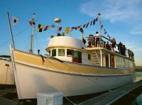 Barkissimo Yacht Hotel