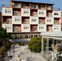 Hotel Robinia