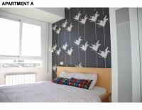 Penthouse Ramblas Apartments