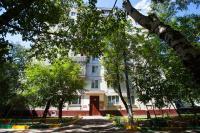 Standard Brusnika Apartments Serpukhovskaya