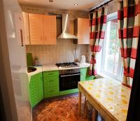 Standard Brusnika Apartments Yuzhnaya