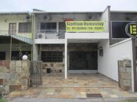 Ipoh Stadium Homestay