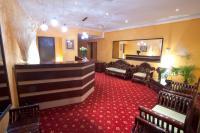 Jenavi Club Hotel