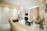 Studiominsk 9 Apartments