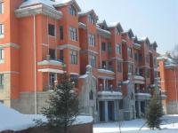 Yabuli Homestay Apartment Qingyun Village