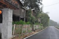 Moganshan Shanwei Shuwu Villa