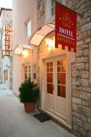 Hotel Villa Fontana