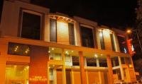 Hotel Surya Plaza