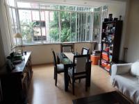 Afonso Pena Apartment