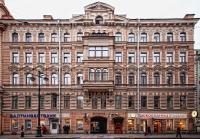 Отель Невский 105