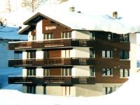 Apartments Bergrose