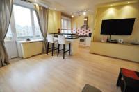 Four Squares Apartments на Белорусской