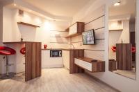 New Style Studio Apartments