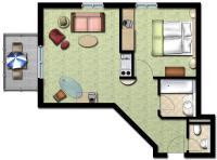 Castello Apartments