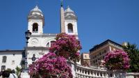 Trinita Dei Monti Apartment