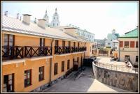 Victoria Hotel Monastyrski Minsk