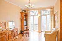 Kupala-center apartment