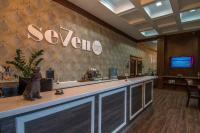 Бутик-отель Sevenn inn