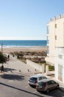 Beach Castelldefels