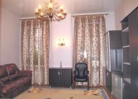 Апартаменты на Гребецкой