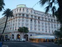 Palais Miramar Croisette