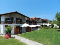 Villa Papapostolou
