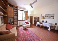 Apartments Florence - Via Pergola Maria