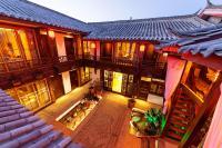 Shang Shui Boutique Inn Lijiang