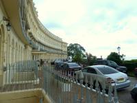 Hesketh Crescent Apartment