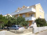 Apartments Pečnik