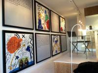 Smart Gallery Beaubourg